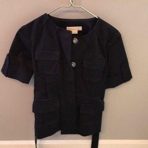 Michael Kors Utility Jacket